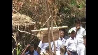 Lakegala Rama Ravana Event (ලකේගල රාම රාවණා වත)