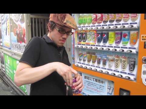 #131 - Japanese soda drinks w/ MIMEI