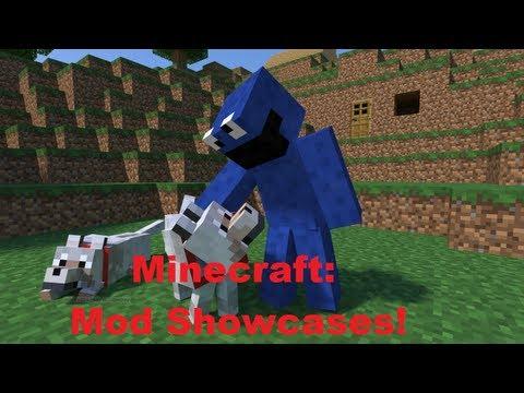 Minecraft: Mod Showcase - Mine Little Pony Mod
