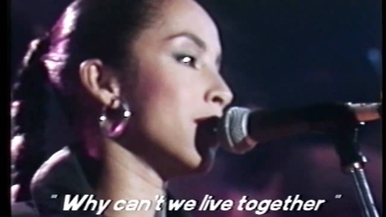 we don t live together
