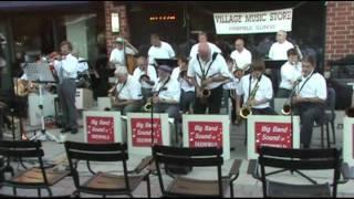 Big Band Sound of Deerfield - Moten Swing