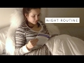 Evening Routine How to Make New Habits Stick Night Routine Winter 2017 Laurie Lo