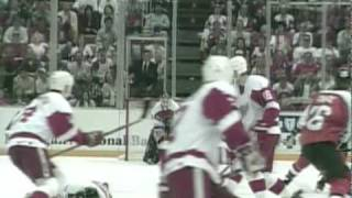 [NHL Classics] Vladimir Konstantinov vs the Philadelphia Flyers Stanley Cup Finals 1997