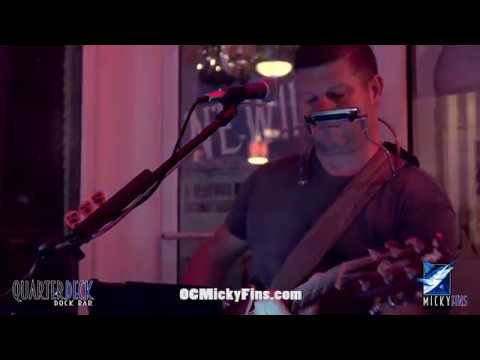 Micky Fins - Live Music