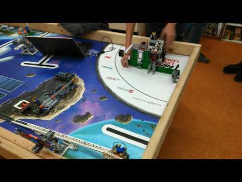 Shelton Valley Christian School Lego Robotics club.