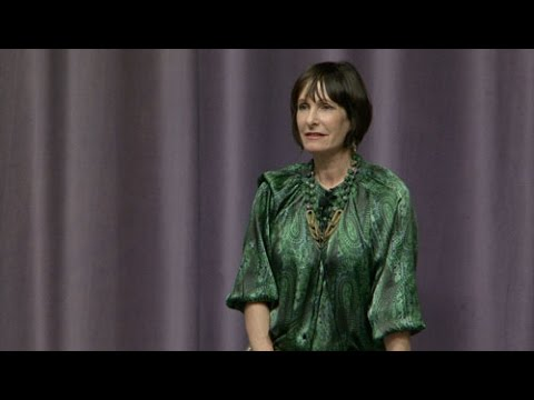 Gale Anne Hurd: Producing a Career from the Ground Up Entire Talk