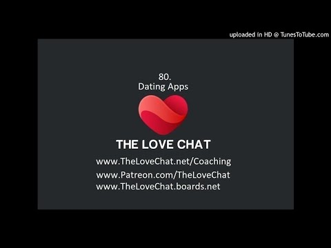 80. Dating Apps (Tinder, Bumble, Coffee Meets Bagel)