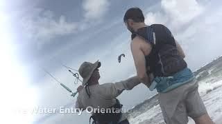 What to expect in 1st Kitesurfing Lesson www.FortLauderdaleKitesurfing.com