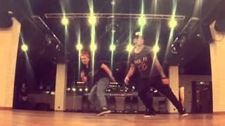 Пришелец - Choreography @samzakharoff @romazotti_ed | Quest Pistols
