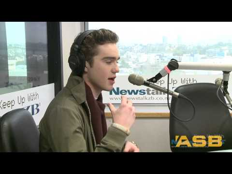 ZBTV: Harrison Craig