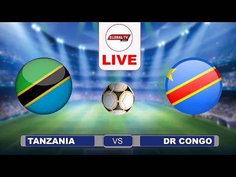 🔴#LIVE: TANZANIA vs DR CONGO ( 1 - 0 ) - CECAFA CHALLANGE U23, UWANJA WA BAHIR DAR ETHIOPIA
