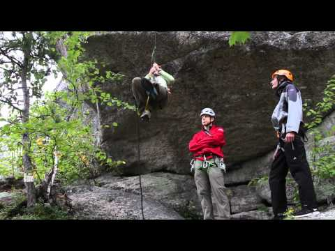 The Climbing School at Eastern Mountain Sports