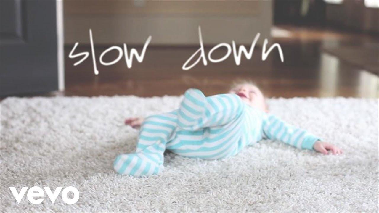 nichole-nordeman-slow-down-lyric-video-nicholenordemanvevo