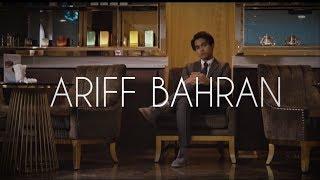 (OST CINTA HATI BATU) Ariff Bahran - Kata Akhirmu (cover)