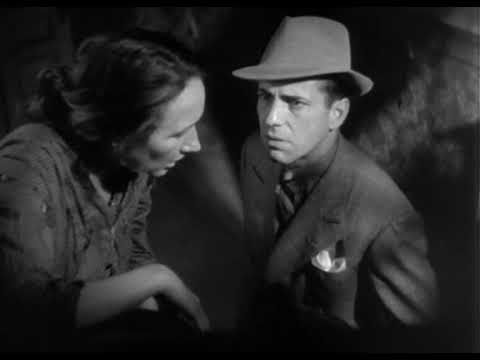 Dead End 1937 Humphrey Bogart