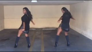 Omarion- Post To Be dance cover