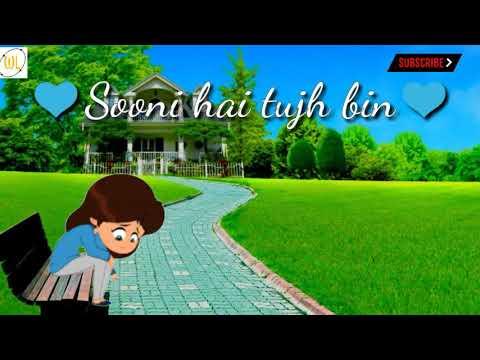 Tu Hi Mera (Jannat 2) Jonita Gandhi Classic Cover WhatsApp Lyrics Status...