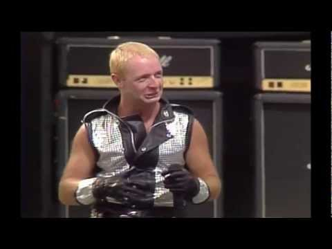 Judas Priest - Diamonds and Rust- Live-1983- maiko