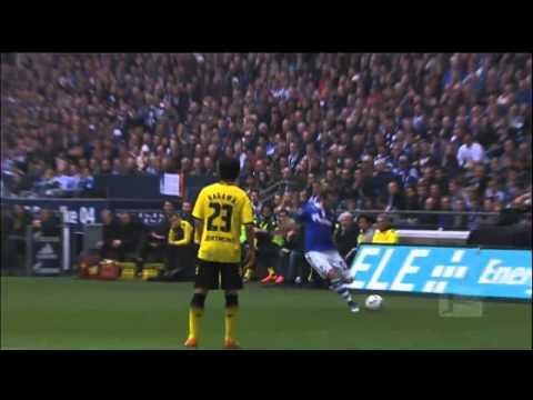 Schalke 04 vs. Borussia Dortmund