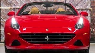 2018 Ferrari California T Youtube