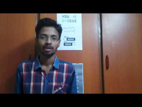 Project Experience Team Work || University Innovation Fellows Program || Gopi Krishna