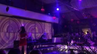 Кристина Си- Оффлайн LIVE 14.02.2017 SOHO ROOMS Москва