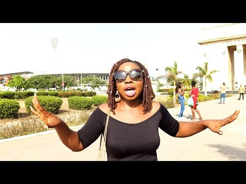 BEFORE YOU PACK YOUR BAGS TO ACCRA GHANA WATCH THIS! Ft Nappie Briggs' Voice