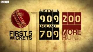 Bbc Sport Ashes 2013 14 England Humiliation In Numbers