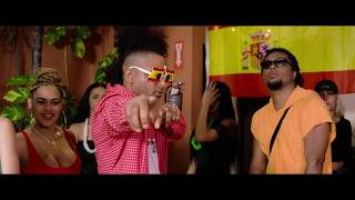 Nfasis - La Maquinita Feat. Luigui Bleand (Video Official)