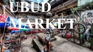 Best Bali Shopping - Ubud Traditional Art Market Ubud Market is a C...