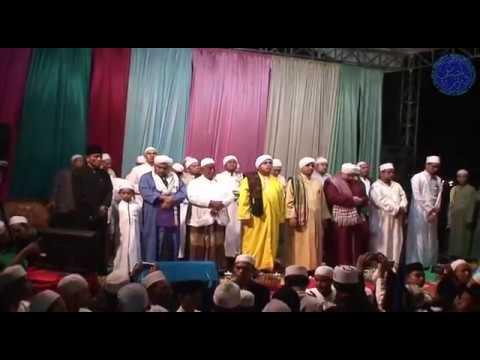 Majlis Warotsatul musthofa Mahalul Qiyam 1