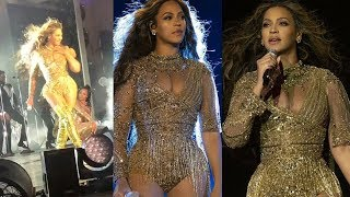 Beyonce's Grand Performance At Isha Ambani's Sangeet Ceremony At Ud...