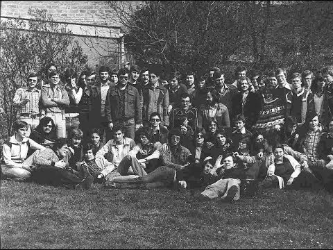 Abiturjahrgang 1978 Otto-Hahn-Gymnasium Landau MSS13