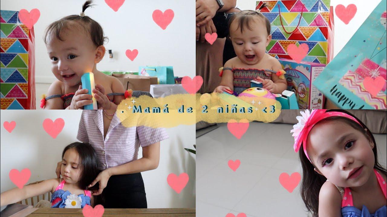 Abriendo regalos de Juye + Recital de Verano de Rechi ♡ ~ mama de 2