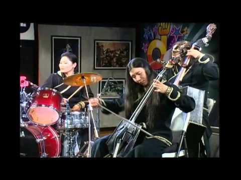 Altan Urag - Khokh Tolboton (Live at C1) [HD]