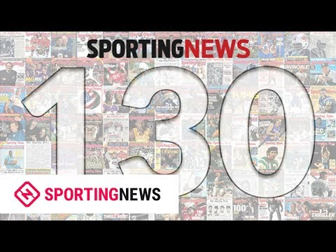 Sporting News Celebrates 130th Anniversary