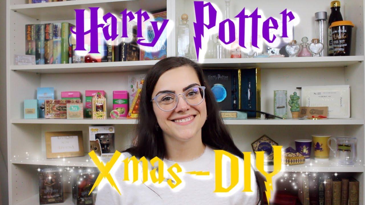 Weihnachten In Hogwarts