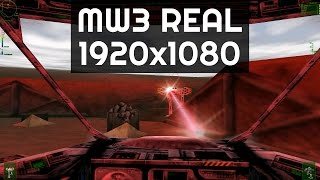 MechWarrior 3 1920x1080 HiRes/Widescreen Patch by teleguy Gameplay