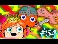 Почему Опасно Быть Принцессой? Драконы и Рыцари – Игра Престолов ❒ Кубики #54 для детей и взрослых