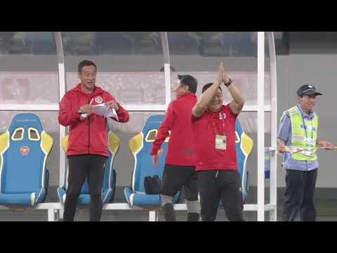 2018 CHA League one   Round 13   Zhejiang Yiteng FC vs Heilongjiang FC