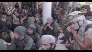 جند الأقصى تبايع جبهة فتح الشام..وأحرار الشام تتحدى وتهدد
