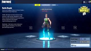 OCE FORTNITE DUOS GLITCH! HOW TO PLAY DUOS IN FORTNITE FROM AUSTRALIA!