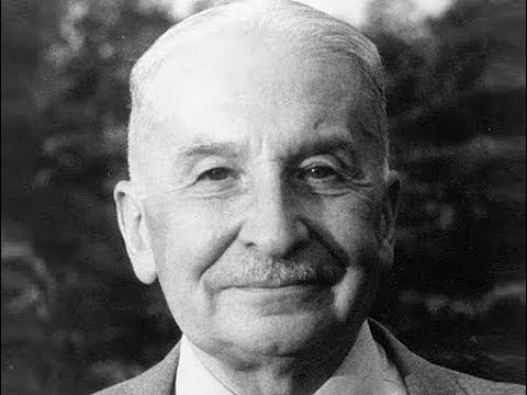 Ludwig von Mises Speaks: On Money (1969)