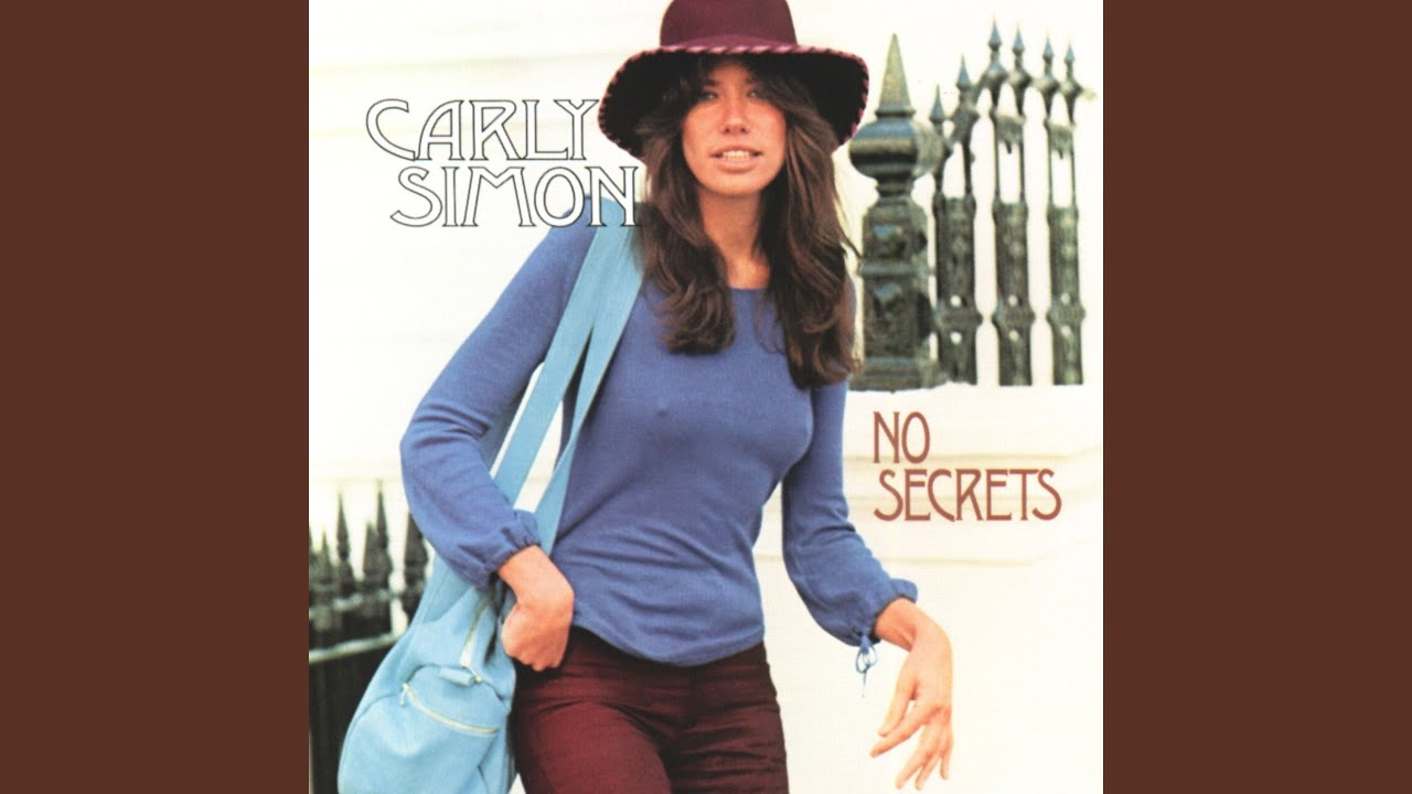 訳詞の世界~You're So Vain – Carly Simon : Lady Satin's English ...