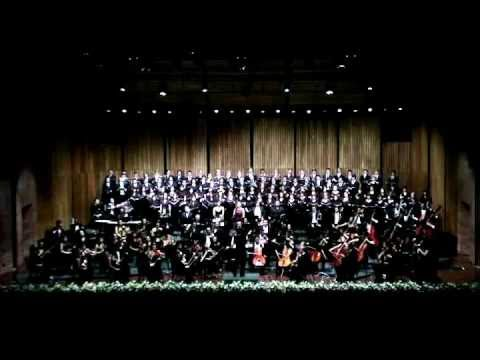 Ludwig Van Beethoven's 9th Symphony (XXIV Metropolitan Theater's Anniversary Concert) FULL