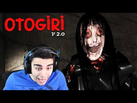 THIS JAPANESE GHOST GIRL WANTS TO CHOP ME INTO PIECES!!!! - Otogiri (Part 1)