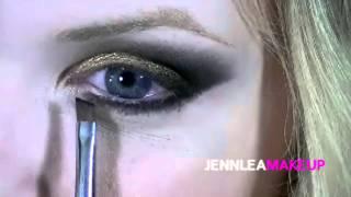 Belated New Year's Makeup Tutorial! (Party Makeup) Thumbnail