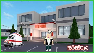 have been providing hospital-Roblox Hospital Tycoon
