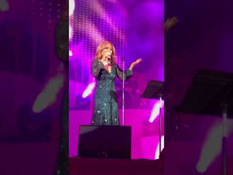 Googoosh live in concert at Hollywood bowl
