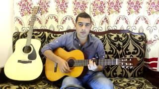 Law Kana Bainana elhabib -أغنية لو كان بيننا الحبيب / Osama Zaghloul (cover)
